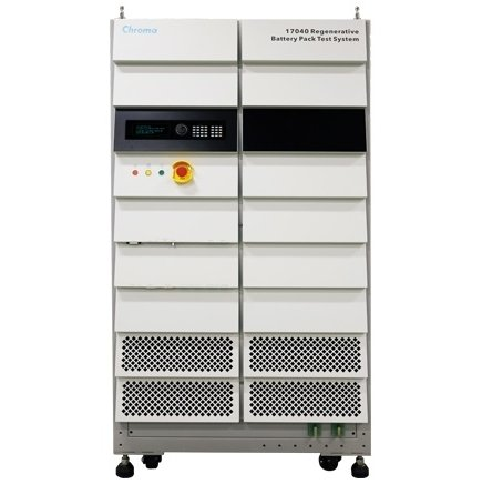 Simulator & Regenerative Battery Pack Test System - up to 300kW